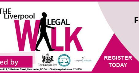 Liverpool Legal Walk