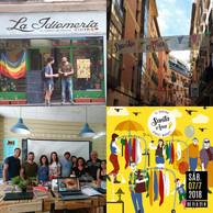 """Conferencia """"Identifica tus valores para vivir con rumbo"""" en Santa Ana Street Market"""