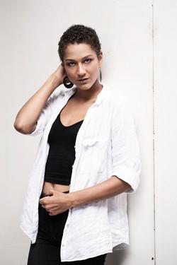 model Havana Plevani