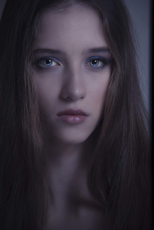 Model Victoria Yatsenko