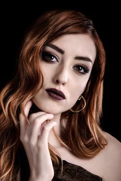 Model Federica Marazzi