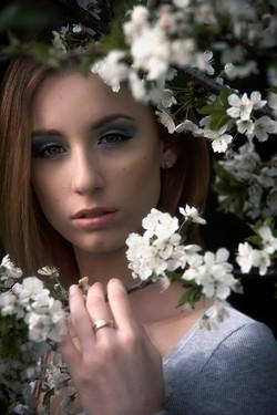 model Martina Priore