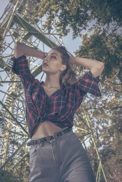 model Marija Rozic