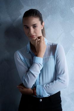 model Josie Maranta