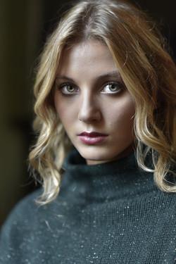 model Francesca Botta
