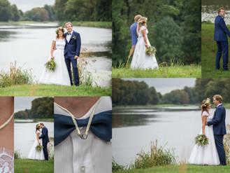 Yachtařská svatba