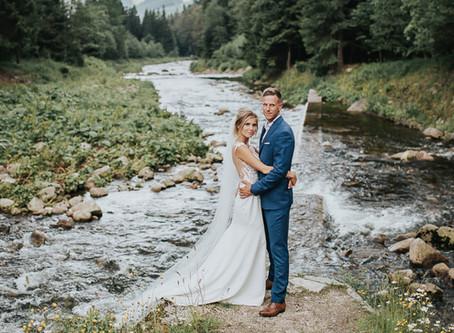 Krkonošská svatba