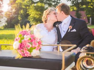 Svatba na Panství Velichov