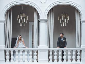 Romantika v Chateau Clara Futura