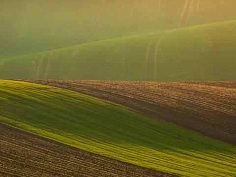Horizonty na Moravě
