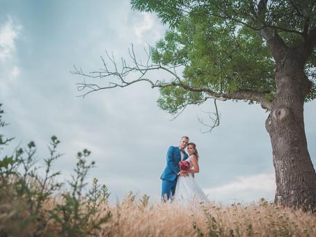 Svatba na Hradě Hněvín