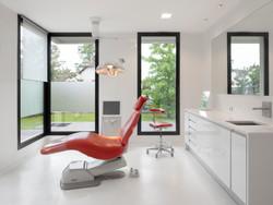 MOLKO-clinique dentaire Ermont