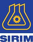 SIRIM EvolusiBina logo