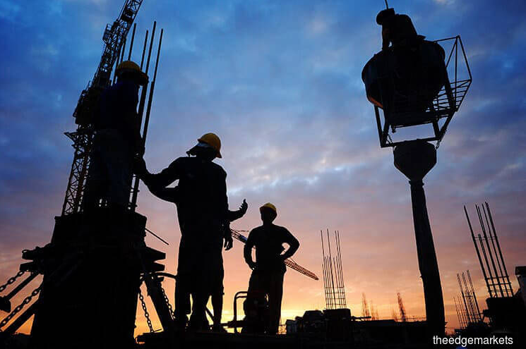 More bids for foreign jobs expected for construction sector