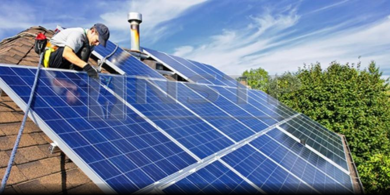 Solar energy to be more affordable to consumers
