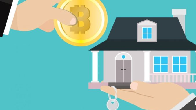 Property player develops cryptocurrency wallet