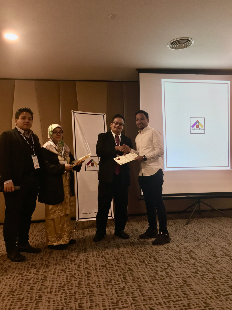 115. Mohd Syaiful Azli Faruk Damansara Realty Berhad