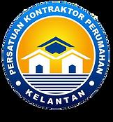 PKPK Kelantan EvolusiBina logo