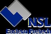 NSL Eastern Pretech EvolusiBina logo