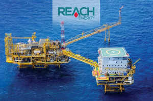 Reach Energy Initiates Drilling At Its K-15 Well In Kazakhstan
