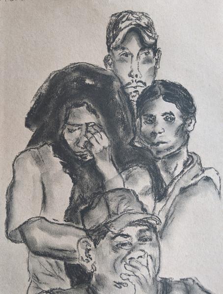 Ayotzinapa Hasta encontrarlos