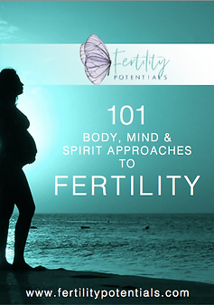 Fertility Potentials 101 Approaches to Fertility