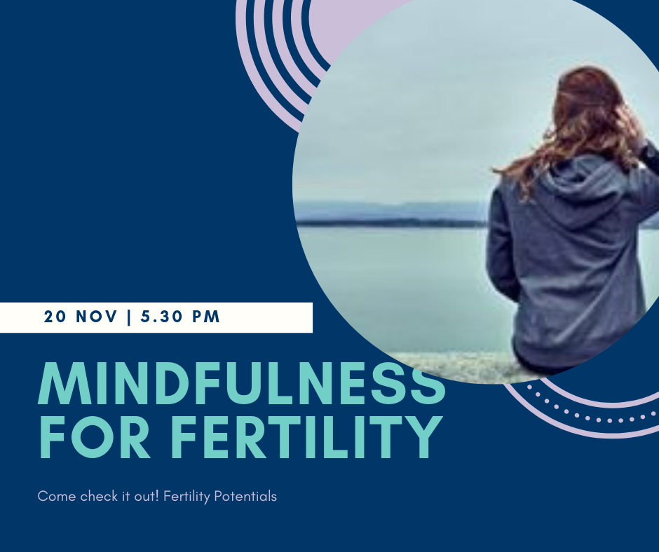Learn proven techniques to help you deal with the stress and emotional impact of infertility.
