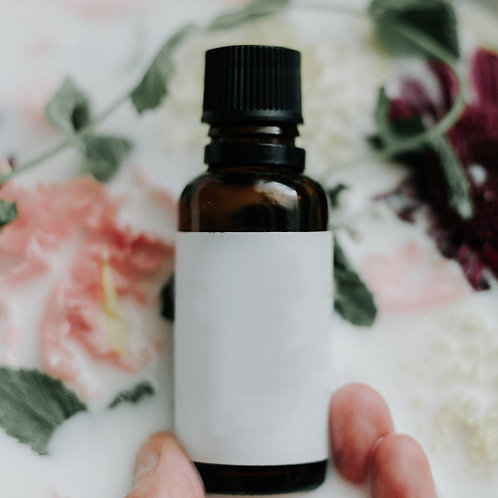 Bach Flower Remedy Consultation & Personalised Blend