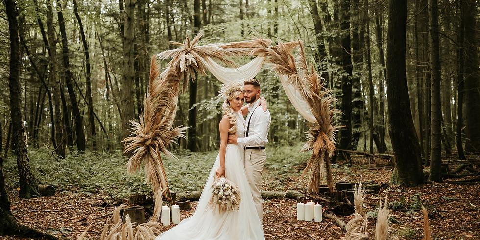 Longton Wood Quirky Wedding Fair