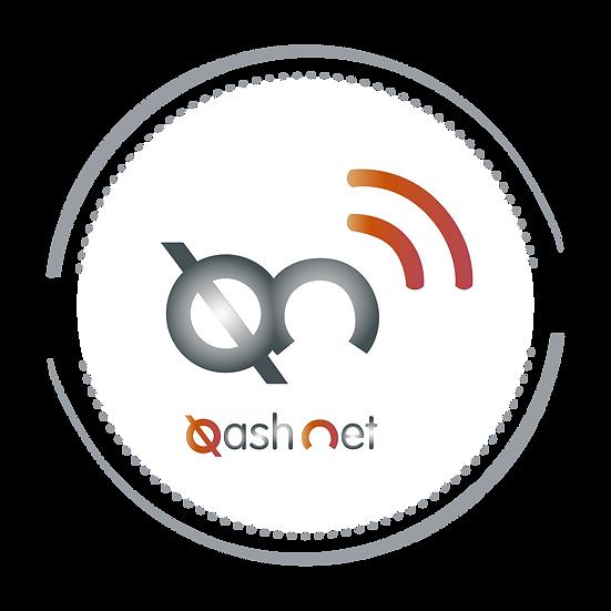 Qash Net