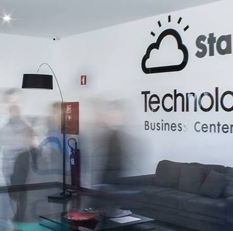 Selling & GO na StartUP Sintra
