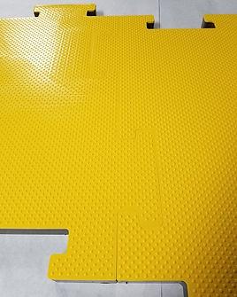 Radiation Shielding Floor
