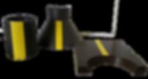 custom design radiation shield