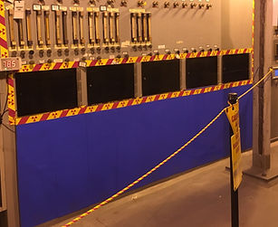Silflex Magnetic Radiation Shielding
