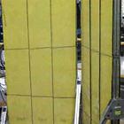 Seismic Radiation Shielin