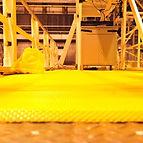 radiation shielding flooring