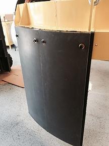 shield bell