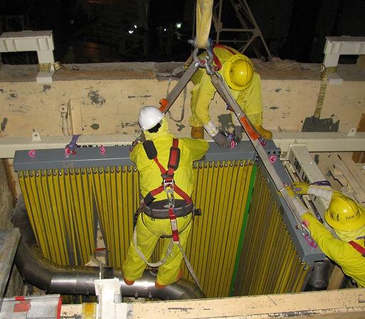 radiation shielding curtains