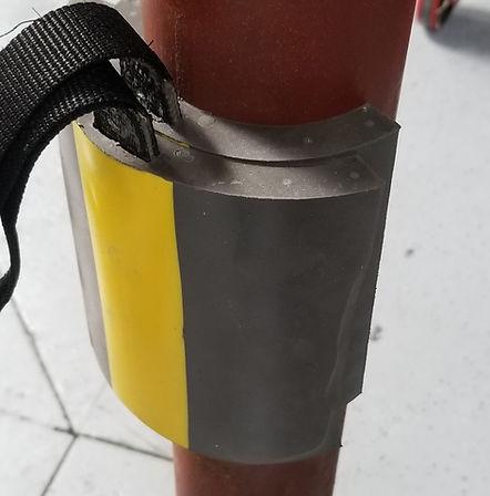 magnetic radiation shielding