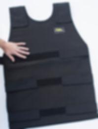 radiation vest