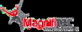 Magnifitc logo מגניפיטק לגו