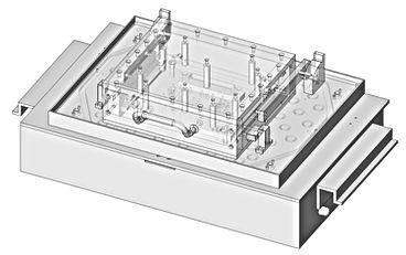 Magnifitec Jtag Testers model