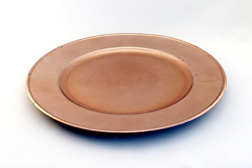 Unterteller Bronze