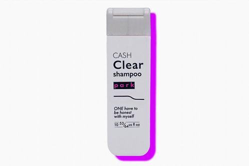 Cash Clear Shampoo