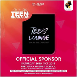 OFFICIAL HAIRSTYLIST SPONSOR _teeslounge