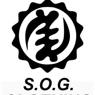 S.O.G Clothing
