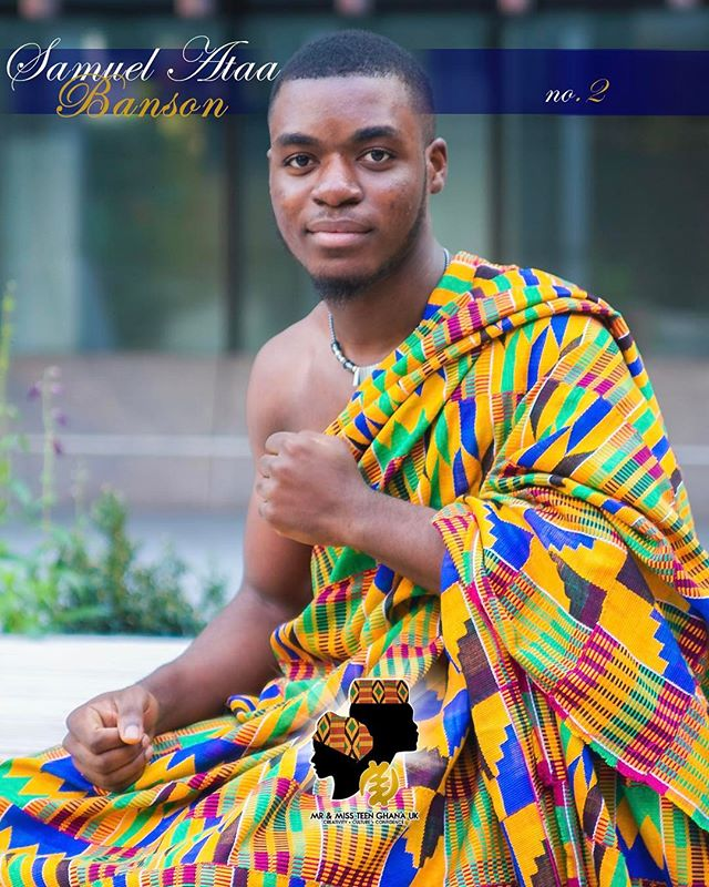 🚨-4 DAYS🚨_SAMUEL ATTABANSON 🇬🇭🇬🇧. __.uncle_sam 🇬🇭🇬🇧MR & MISS TEEN GHANA UK 2017🇬🇭🇬🇧. T