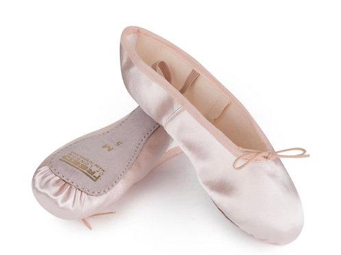 Freed Aspire Satin Ballet Shoe