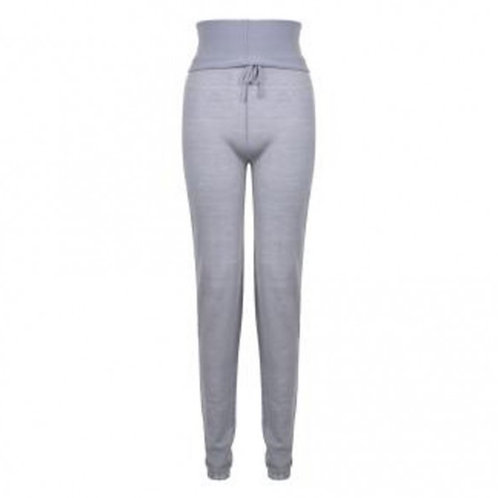 Knitted Long Trousers