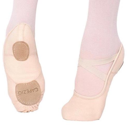 Capezio Hanami Stretch Canvas Ballet Shoe